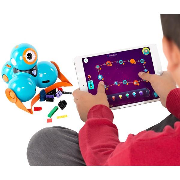 Dash Robot edukacyjny - nauka programowania