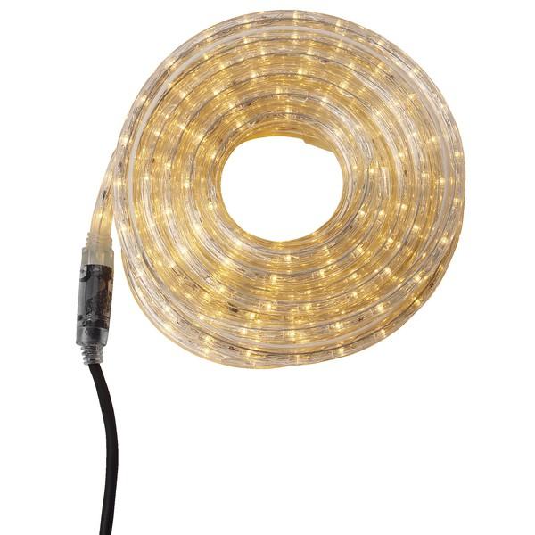 Wąż świetlny LED, biały