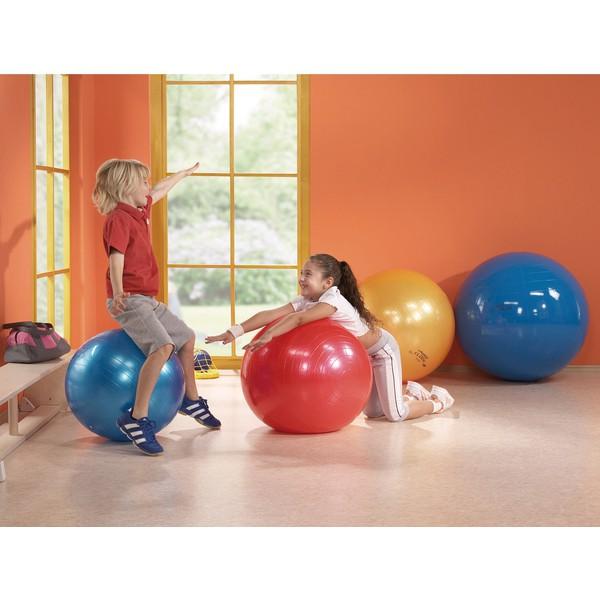Piłka gimnastyczna, Ø ok. 65 cm