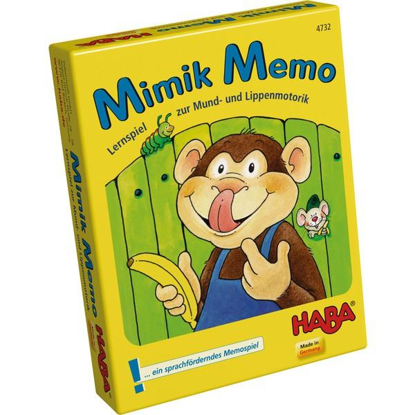 Mimiczne memory