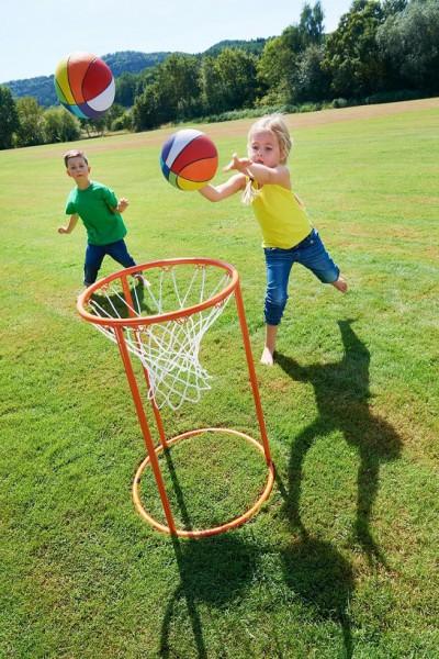 Stojak do koszykówki