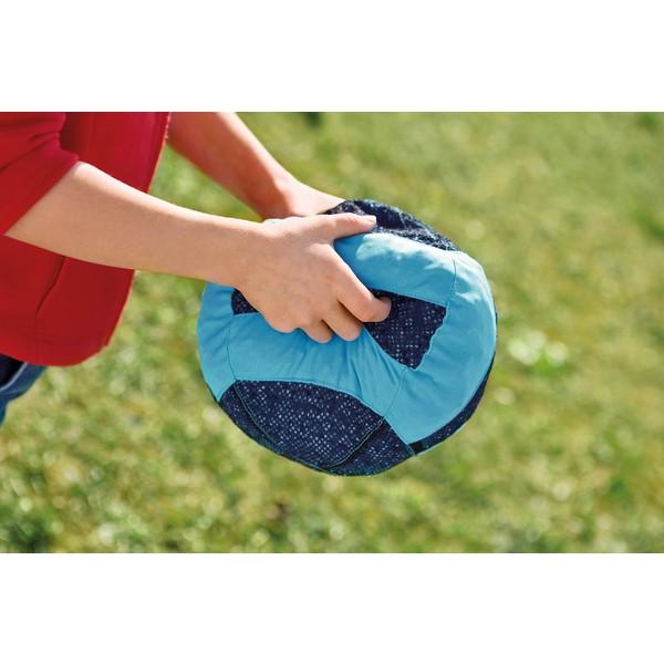 Zestaw piłek Softball, 6 sztuk