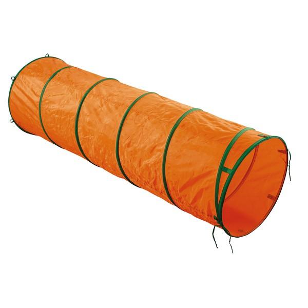 Tunel pojedynczy 2 m, pomarańczowy