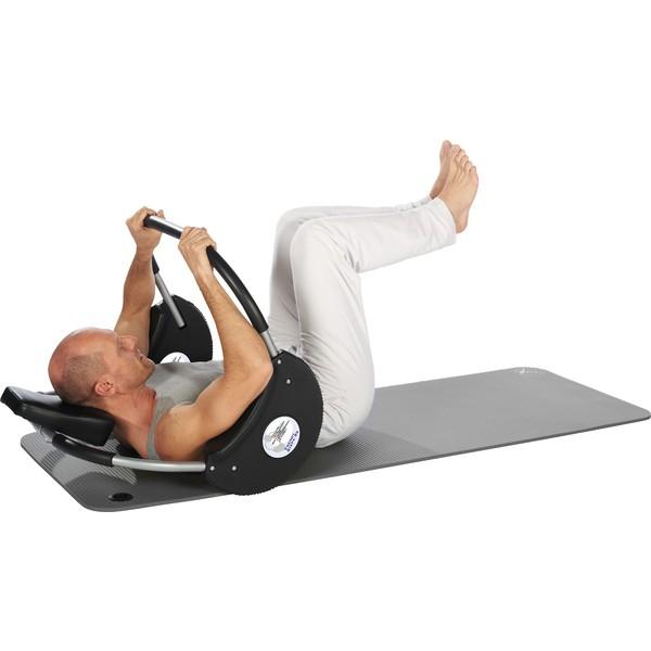 Najnowsze Przyrząd do ćwiczenia mięśni brzucha | Urządzenia do ćwiczeń PC44
